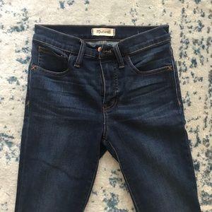 Madewell Jeans - Madewell Roadtripper Jeans